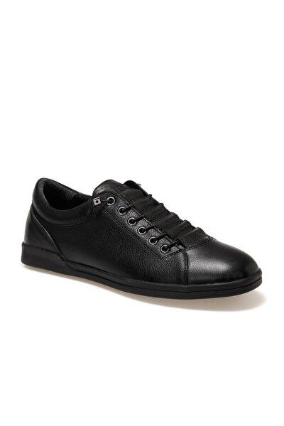 BG-115 1FX Siyah Erkek Günlük Ayakkabı 101015690