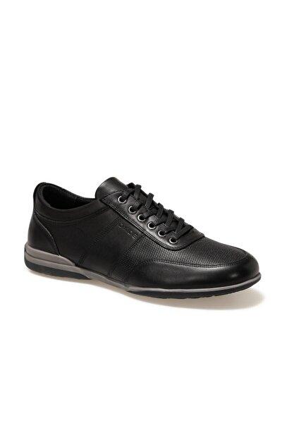 NURZ 1FX Siyah Erkek Günlük Ayakkabı 101015724