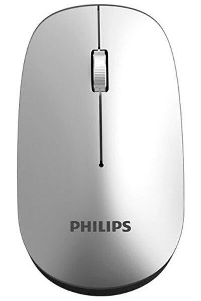 Gri Spk7305 2.4ghz Gümüş 800/1000/1200/1600dpi Kablosuz Mouse