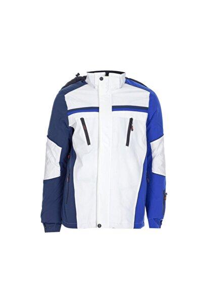 Erkek Beyaz H Wınter Skı Jacket M Erkek 2011117-100
