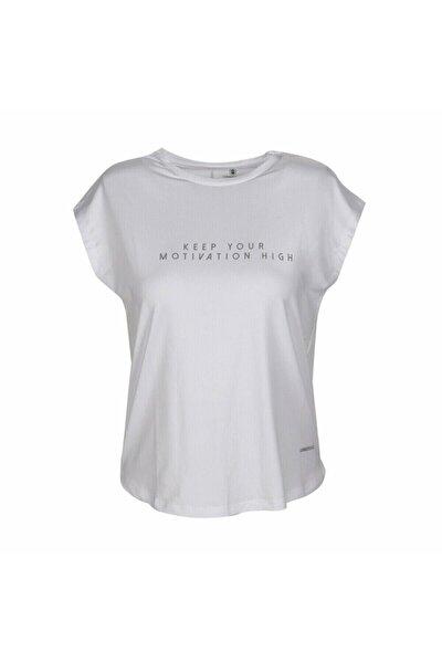 KALINA T-SHIRT Beyaz Kadın T-Shirt 100564455