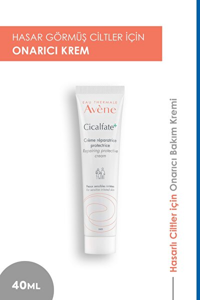 Cicalfate+ Restorative Protective Cream 40ml