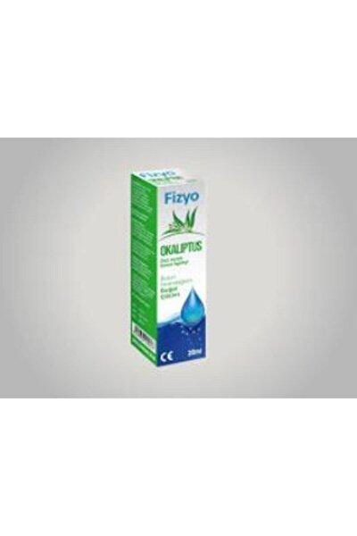 Okaliptus Doz Ayarlı Burun Tıkanıklığı Spreyi 20 ml