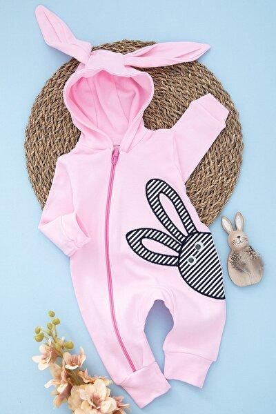 Bebek Tavşanlı Tulum - 2733