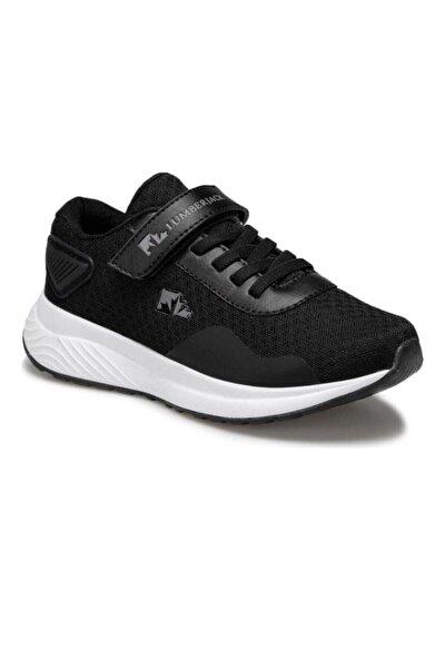 Taro Siyah Çocuk Spor Ayakkabı