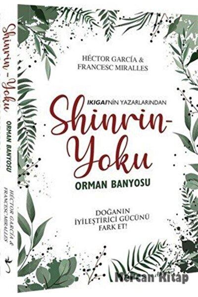 Shinrin Yoku & Orman Banyosu Doğanın Iyileştirici Gücü