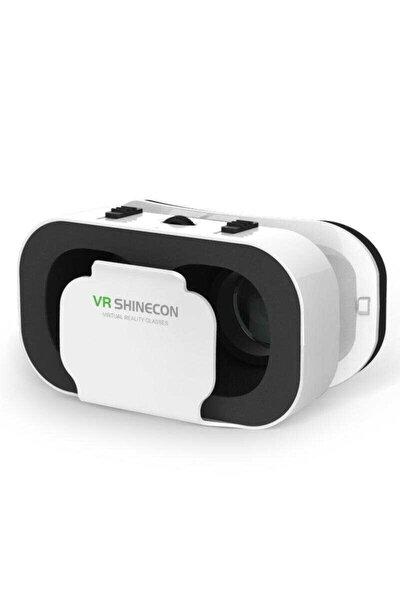 G05 Vr Shinecon 3d Sanal Gerçeklik Gözlüğü -