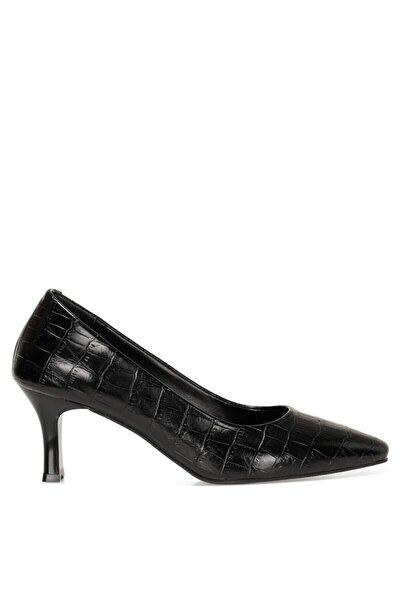 AFI.Z 1FX Siyah Kadın Gova Ayakkabı 101042975