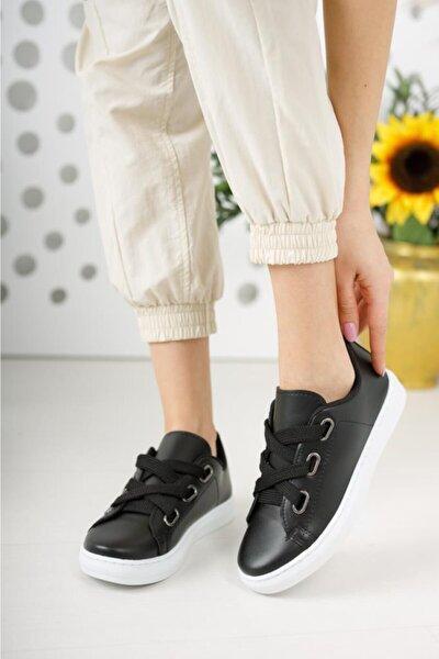 Wz-03 Ipli Kadın Spor Ayakkabı Günlük