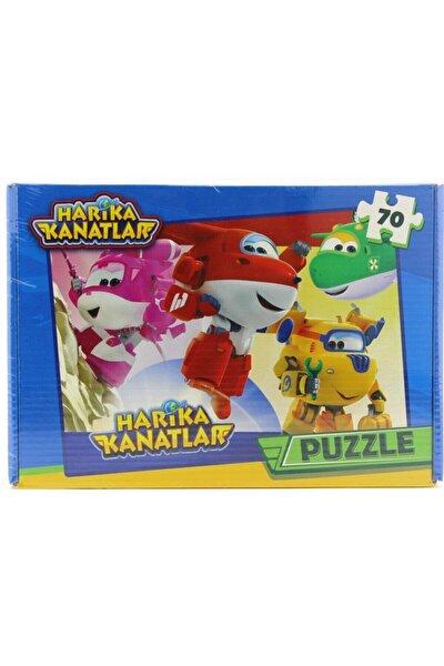 70 Parça Puzzle