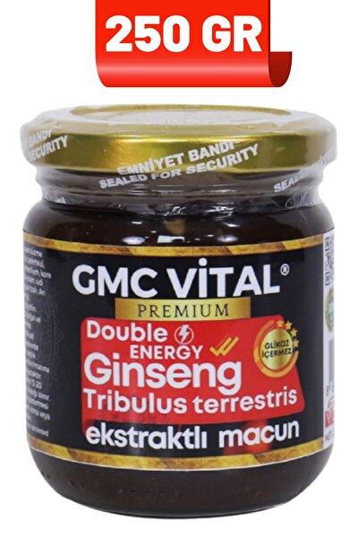 Ballı Organik Ginseng Macun 250 gr