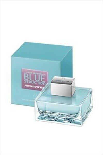Antonio Banderas Blue Seductıon Edt 80 ml Kadın Parfüm - 8411061839669