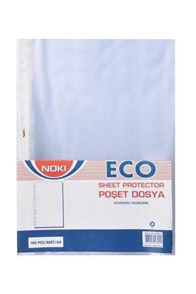 Eco 100'lü Poşet Dosya 4830 T13887