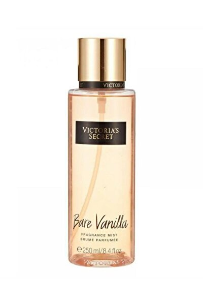 Victoria Secret Bare Vanilla Body Mist 250 Ml