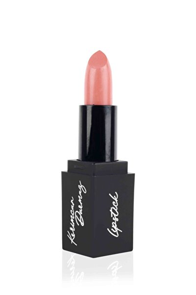 Peşimde Pink Lambo Lipstick