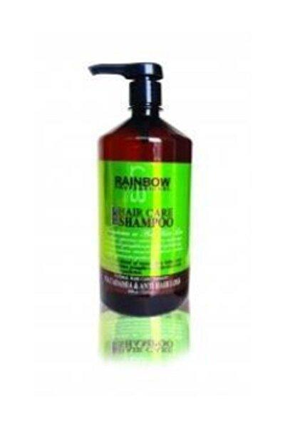 Rainbow Macadamia Yıpranan Ve Kırılmış Saçlar Için Şampuan 1000ml