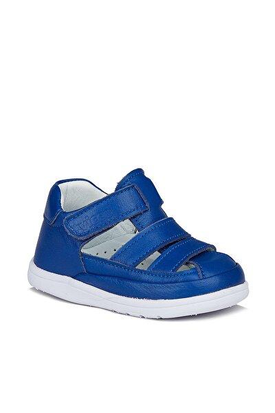 Daffy Erkek Ilk Adım Saks Mavi Günlük Ayakkabı