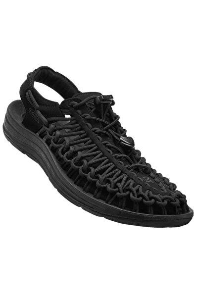 Uneek X RFW Kadın Sandalet Siyah