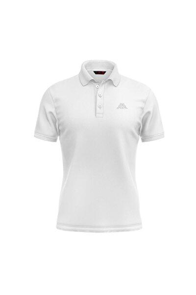 6006170 Rdk Polo T-shirt Wıllıam - Beyaz - L