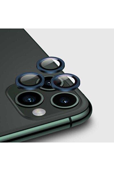 Apple Iphone 12 Pro Cl-02 Kamera Lens Koruyucu