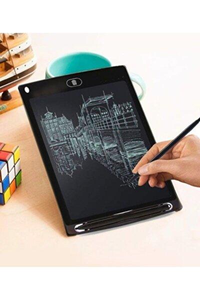 8.5 Inç Plastik Yazı Panosu Dijital Çizim Ve Elektronik El Yazısı Pedi Karışık Renk