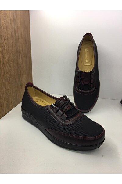 Ortepedik Kışlık Anne Ayakkabısı