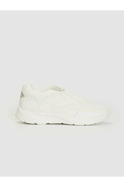Kadın Beyaz J5E Sneaker 0WEY79Z8
