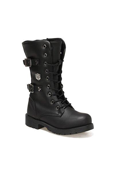 BUSTER Siyah Kadın Çizme 100539587