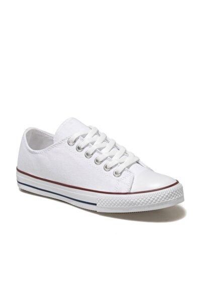 356759.M1FX Beyaz Erkek Sneaker Ayakkabı 101015135