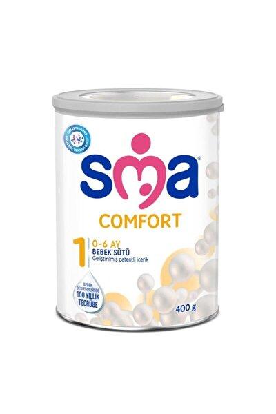 Comfort 1 Bebek Devam Sütü 400 Gr