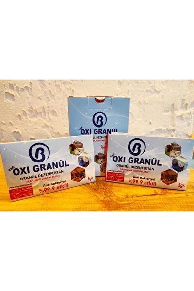 Granül Dezenfektan %99.9 Koruma Etkili 5 gr Toz (Biosidal Ruhsatlı)