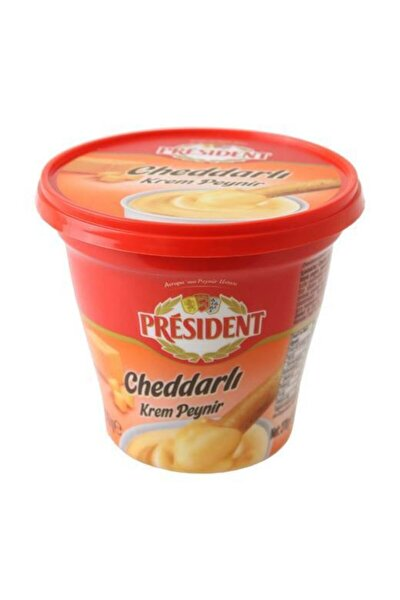 Prisident Cheddar Krem Peynir 270 Gr