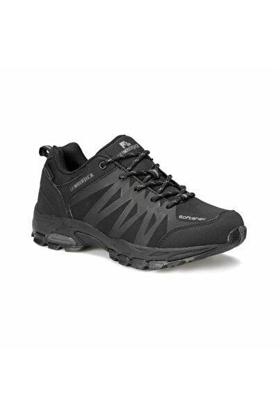 Siyah Andor Vmn Waterproof Kışlık Spor Ayakkabı