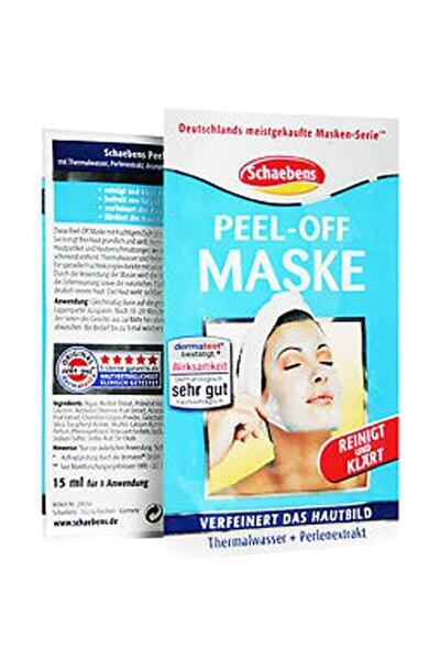 Cilt Yenilenmesine Yardımcı Cilt Maskesi 4003573100449