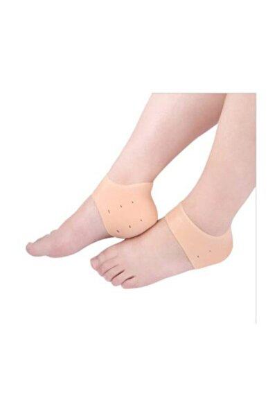 Silikon Topuk Gömleği, Topuk Çorabı, Topuk Dikeni Koruyucu, Ayakkabı Topuk Yumuşatıcı