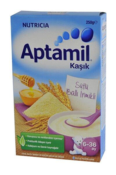 Numil Aptamil 250 gr- Sütlü Bal İrmik*7