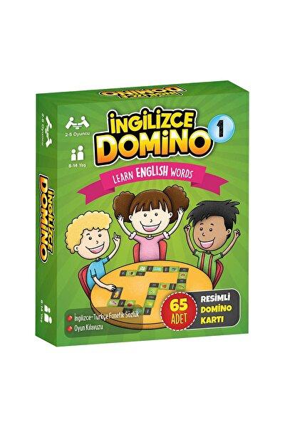 Ingilizce Domino 1 Zeka Oyunu