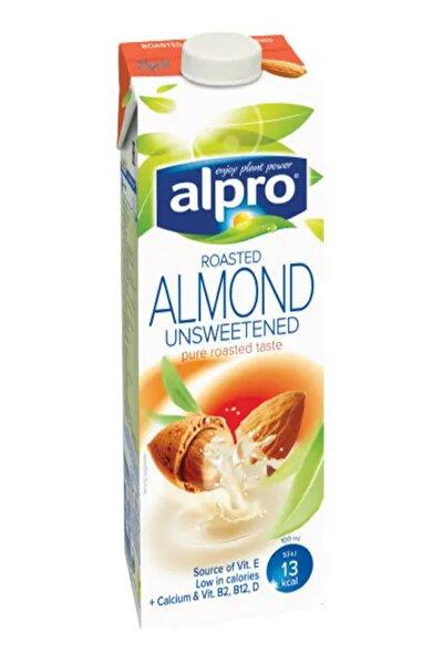 Badem Sütü Şekersiz 1 Lt 4 Ad