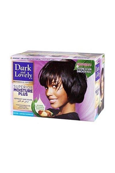 Saç Düzleştirici Krem Set Regular