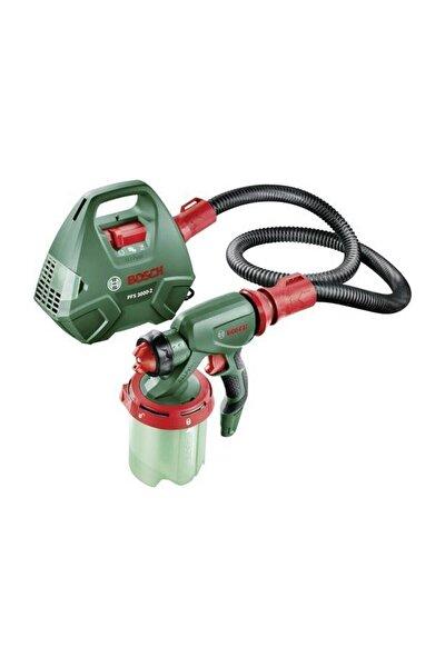 Pfs 3000-2 Elektrikli Boya Tabancası 0603207100