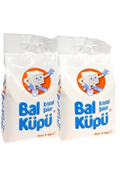 Balküpü Toz Şeker 5 Kg X 2 Adet