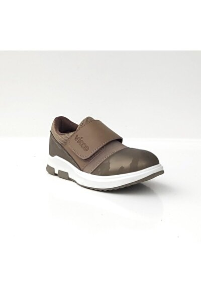630 Haki Anatomik Taban Ayakkabı