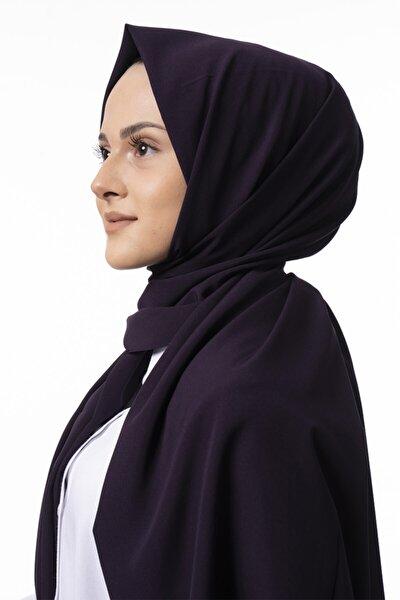 Kadın Mürdüm Medine Ipeği