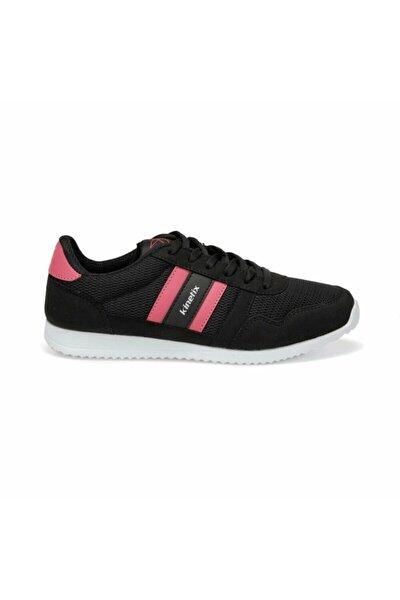 Carter Mesh W Siyah Fuşya Kadın Sneaker Ayakkabı 100372001