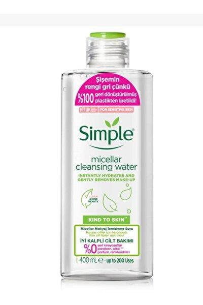Micellar Makyaj Temizleme Suyu Kind To Skin 400 ml