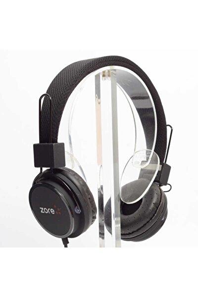 Hd Ses Kalitesi Silikon Ped 3.5mm Ios Ve Android Uyumlu Kablolu Kulaklık