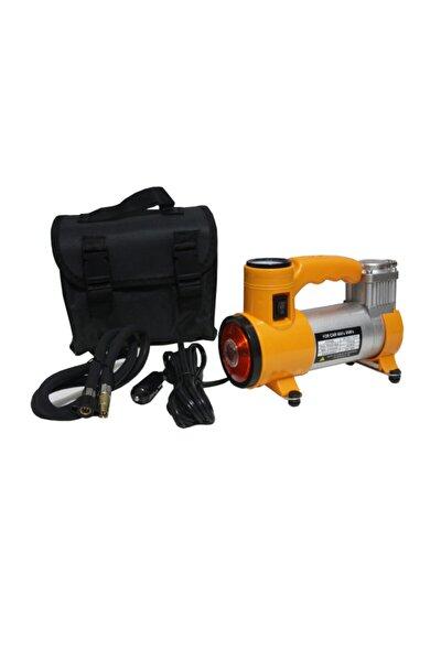 Oto Araba Lastik Şişirme Kompresörü Pompası 1.kalite Ürün