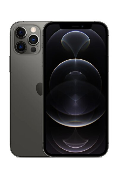 iPhone 12 Pro Max 512GB Grafit Cep Telefonu(Apple Türkiye Garantili)