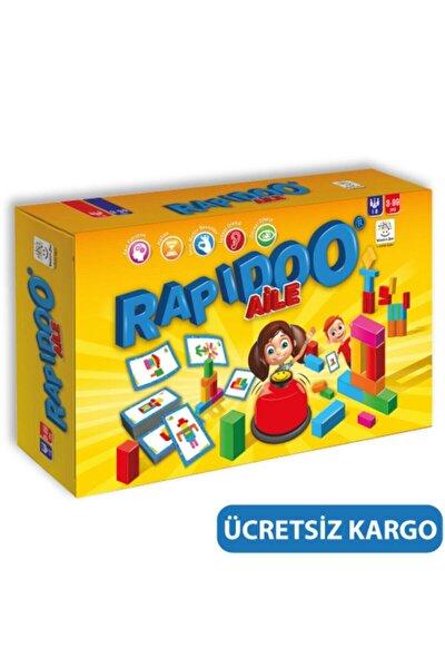 Rapidoo Aile, Eğlenceli Zeka Oyunu