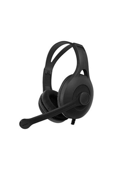 Kablolu Oyuncu Kulaklık Kafa Bantlı Kulaküstü Mikrofonlu Gaming Kulaklık Cep Telefonu&tablet Uyumlu